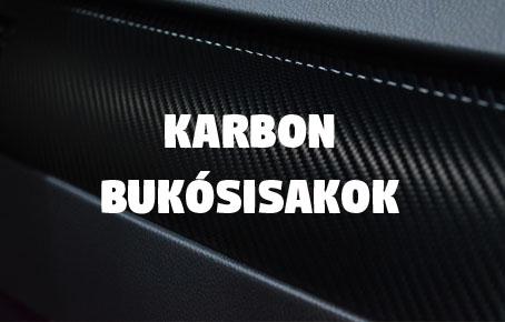 karbon bukósisak
