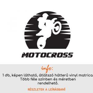 több méretben és színben motocross matrica 6.