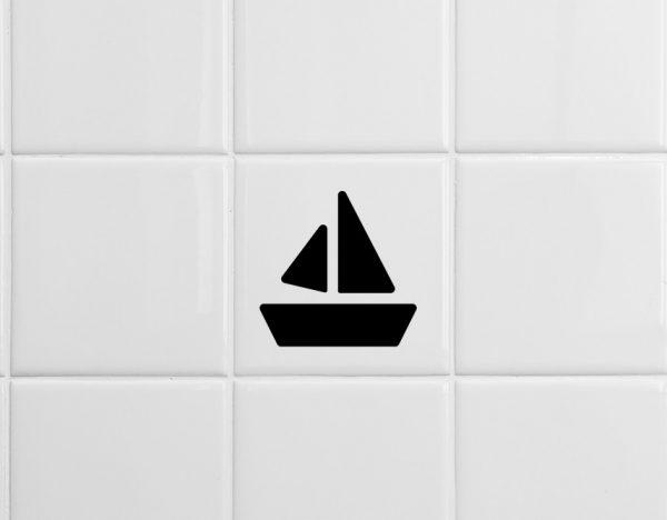 több színben és méretben fürdőszoba csempematrica hajó 2 látványterv