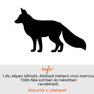 Több színben és méretben kutya matrica 1., villanykapcsoló matrica, állatos matrica